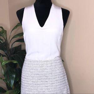 EUC Armani Collezioni Silk Blouse